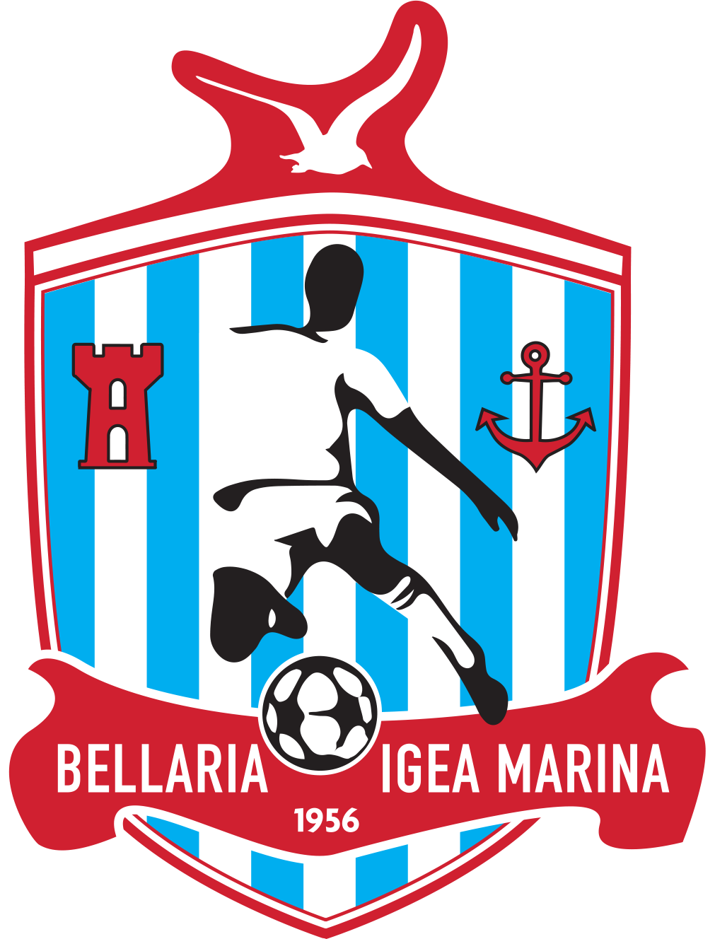 Calcio Bellaria Igea Marina 1956